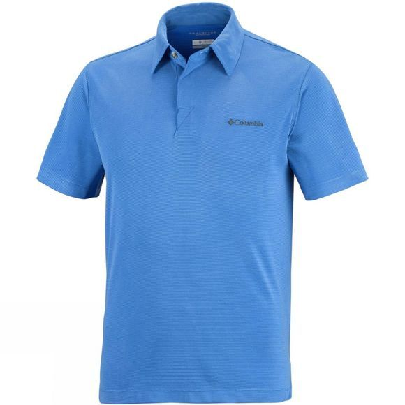 Mens Sun Ridge Polo