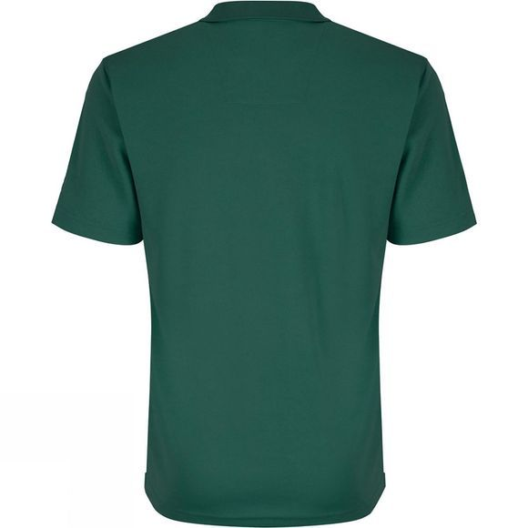 Regatta Mens Maverik III Polo Darkest Spruce