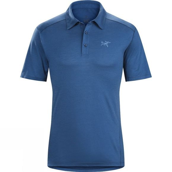 Men's Pelion Polo Shirt