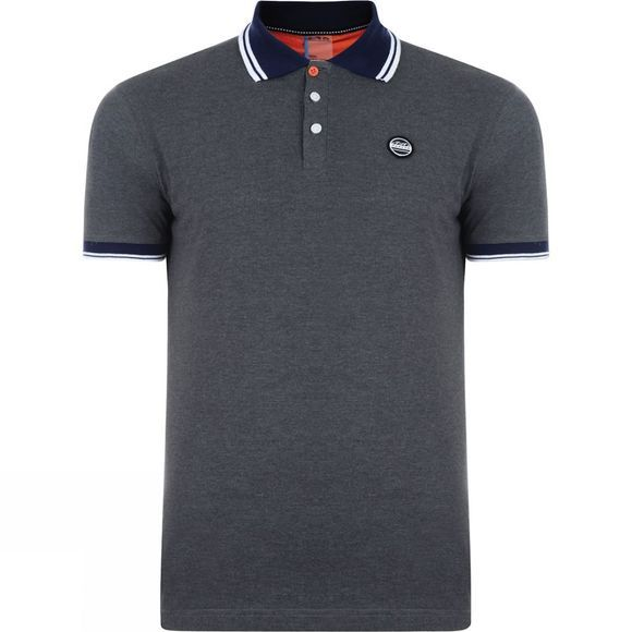 Mens Under Rule Polo