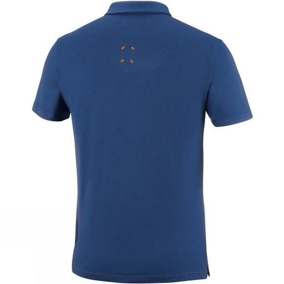 Mens Triple Canyon Tech Polo Shirt