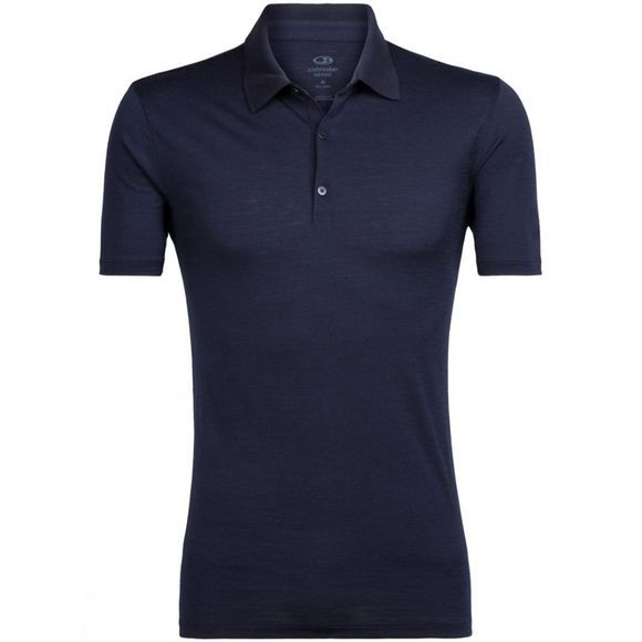 Tech Lite Short Sleeve Polo Shirt