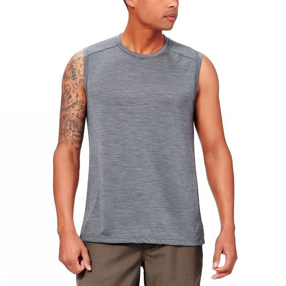 Mens Sphere Tank