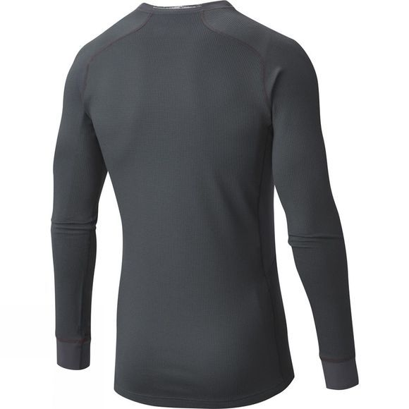 Mens Heavyweight II Long Sleeve Tee