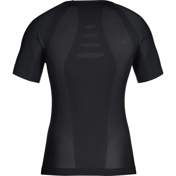 Mens Seamless Light Shirt