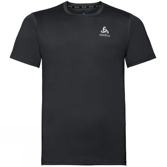 Odlo Mens Ceramicool Element T-Shirt Black