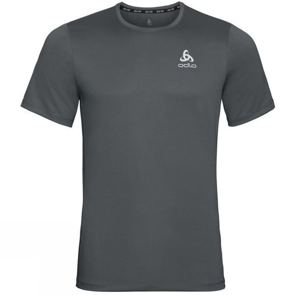 Odlo Mens Element Light T-Shirt Odlo Graphite Grey