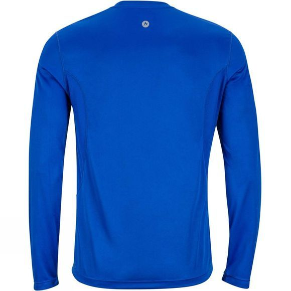 Windridge Long Sleeve Top