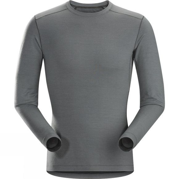 Men's Satoro AR Long Sleeve Crew