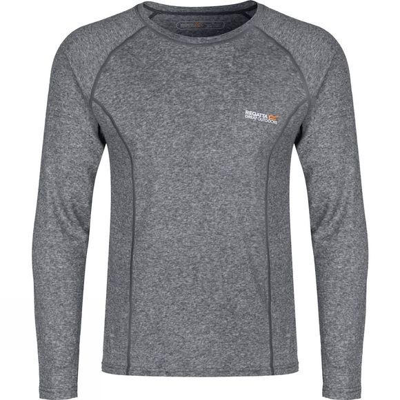 Mens Vettis Long Sleeve Top