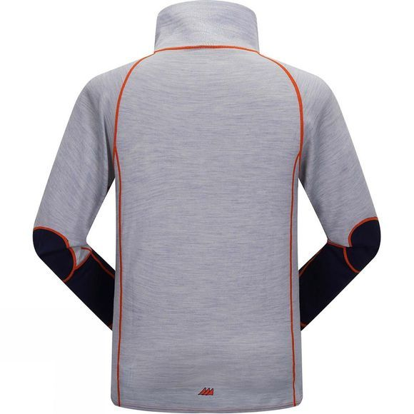 Mens Brattefjell Merino Wool Top