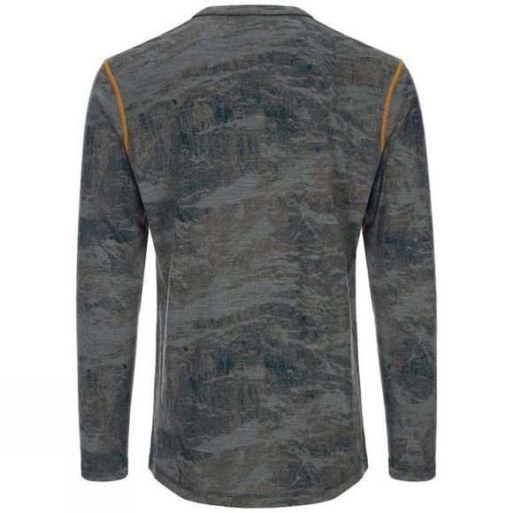 Mens Base Long Sleeve Top 230