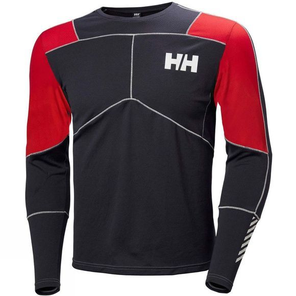 Mens Lifa Active Long Sleeve Top