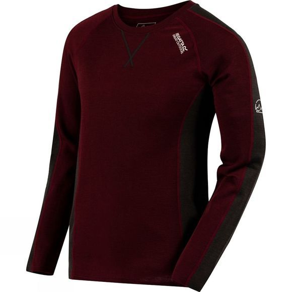 Mens Beru Thermal Long Sleeve Top