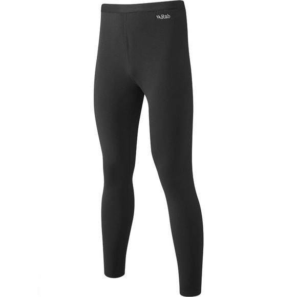 Rab Mens Power Stretch Pants Black