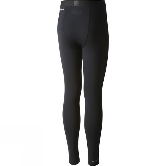 Mens Midweight Stretch Tights