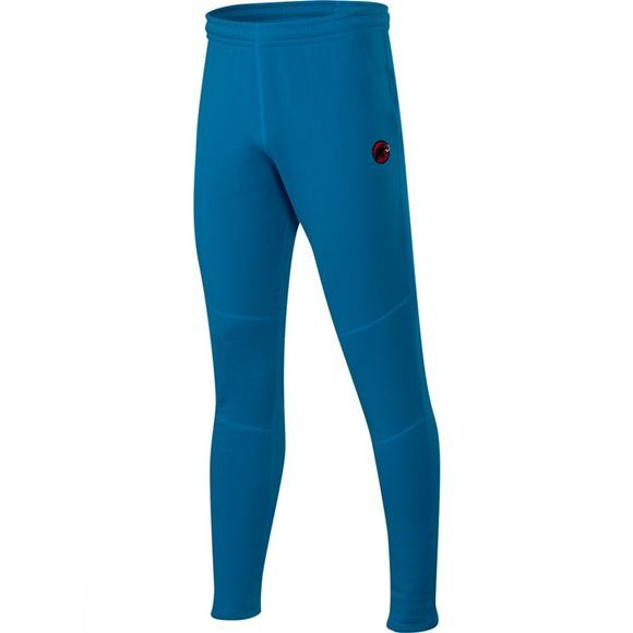 Mammut Mens Denali Tights Dark Cyan
