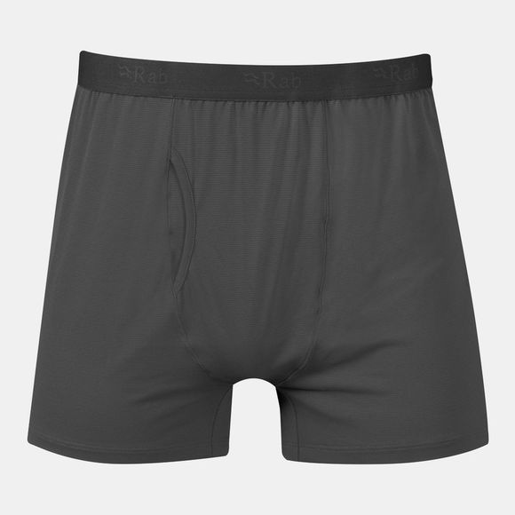 Rab Mens Force Boxers Steel