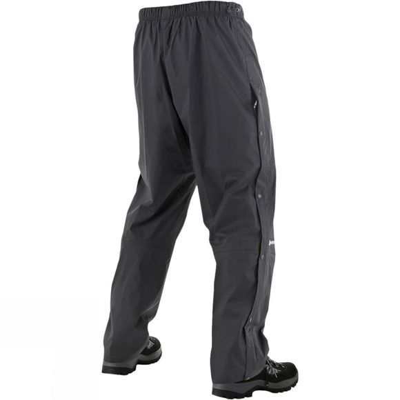 Berghaus Mens Deluge Overtrousers Black