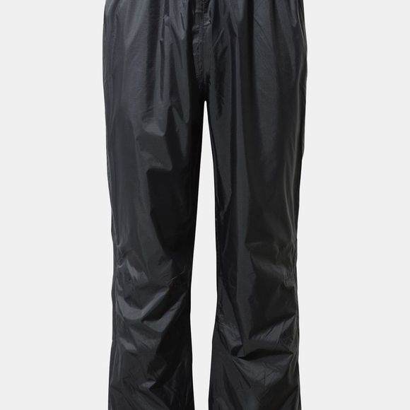 Craghoppers Mens Ascent Overtrousers Black