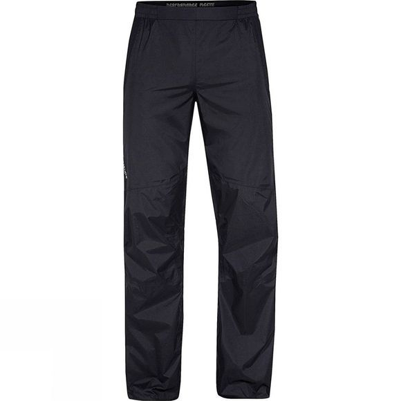 Vaude Mens Spray Pants III Black