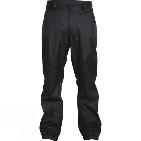 Bergans Mens Sky Pants Black