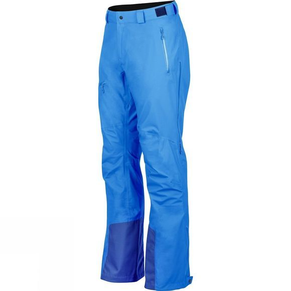 Marmot Mens Durand Pants Skyline Blue