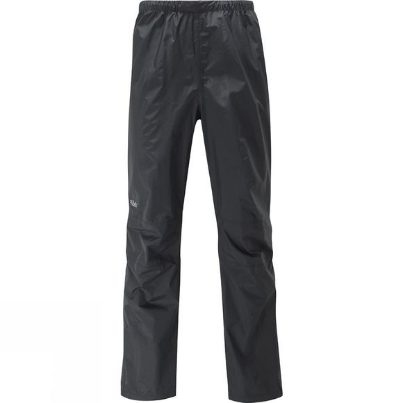 Rab Mens Downpour Pants Black