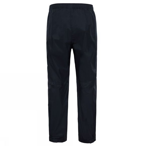 The North Face Mens Venture 2 1/2 Zip Pants TNF Black
