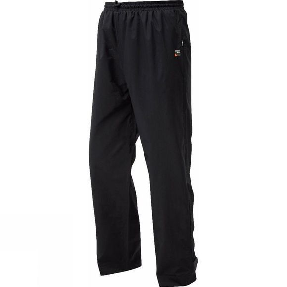 Sprayway Mens Santiago Pants Black