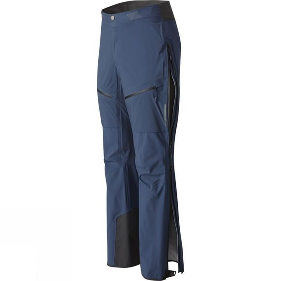 Mountain Hardwear Mens Superforma Pants Zinc