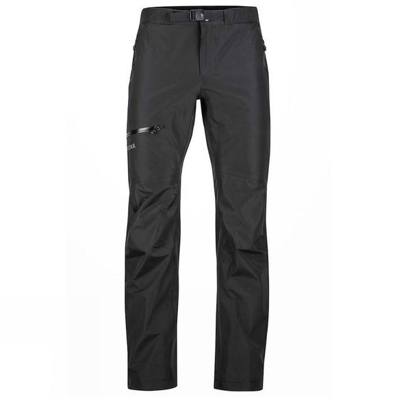 Marmot Mens Eclipse Pants Black