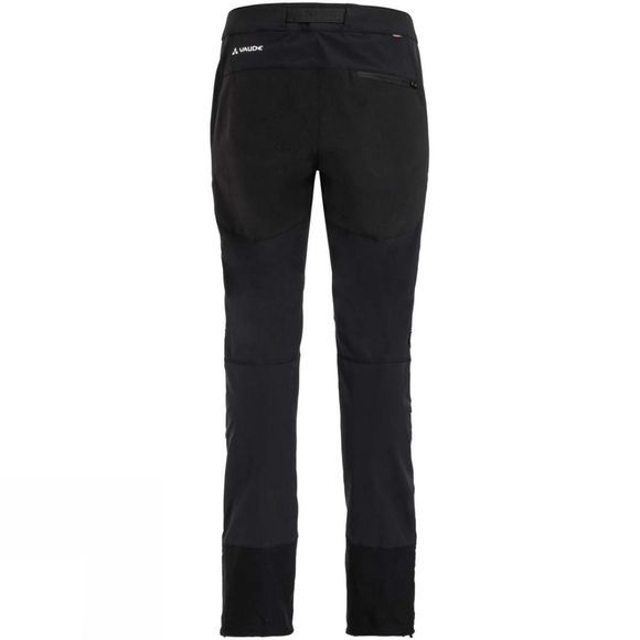 Vaude Men's Croz Pants Black