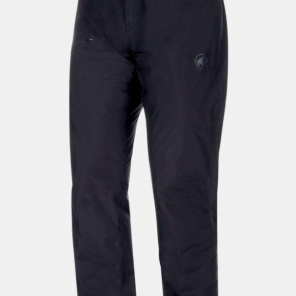 Mammut Mens Masao Light HS Pants Black