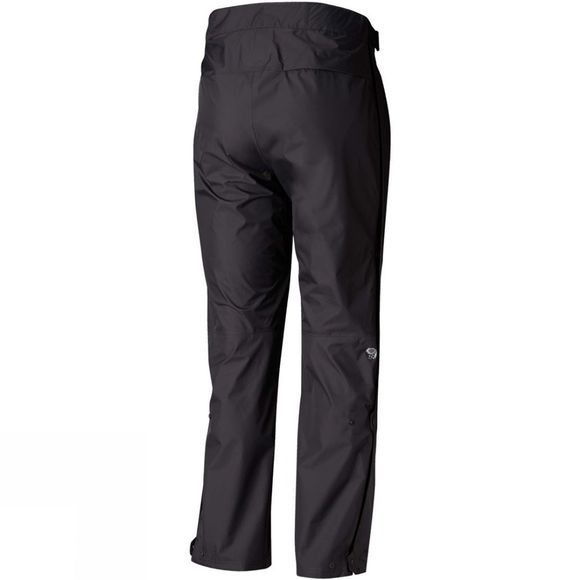 Mountain Hardwear Men's Exposure/2 GTX Paclite Pant Void