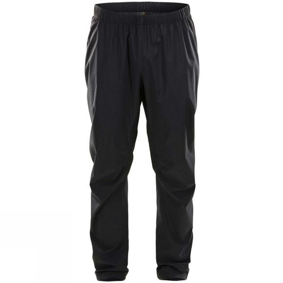 Haglofs Mens L.I.M Proof Pant True Black