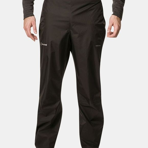 Berghaus Mens Deluge Pro 2.0 WP Over Trousers