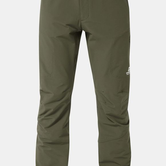 Mountain Equipment Mens Ibex Pants Broadleaf