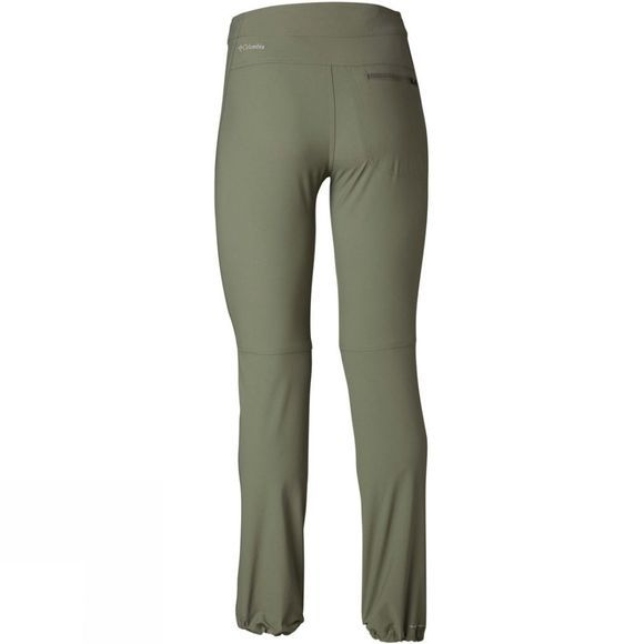 Columbia Mens Passo Alto II Pants Cypress