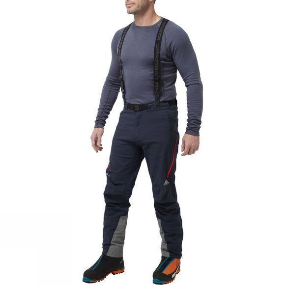 Mountain Equipment G2 Mountain Pants Cosmos