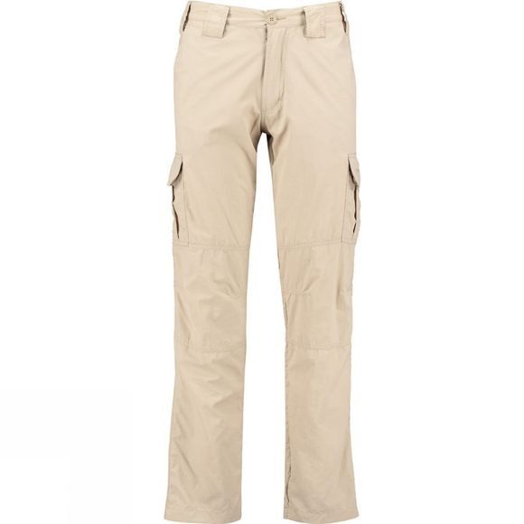 Ayacucho Mens Altay Trousers Sand