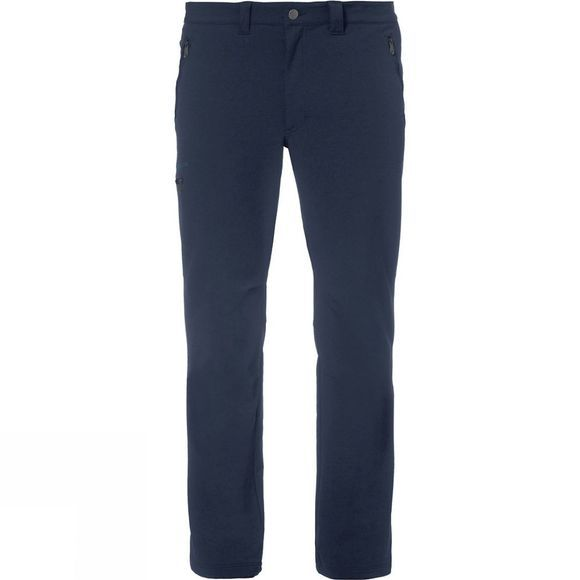 Vaude Mens Strathcona Pants Eclipse