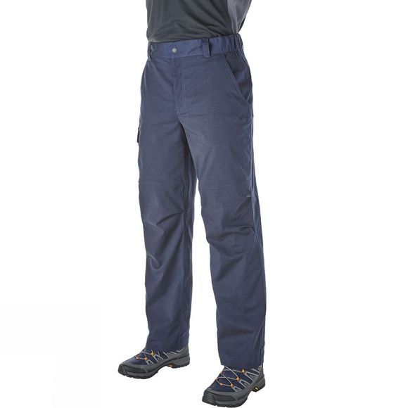 Berghaus Mens Navigator II Stretch Pants Navy