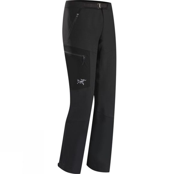 Arc'teryx Mens Psiphon AR Pants Black