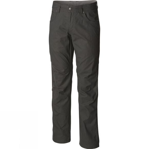 Columbia Mens Chatfield Range 5 Pocket Pants Grill