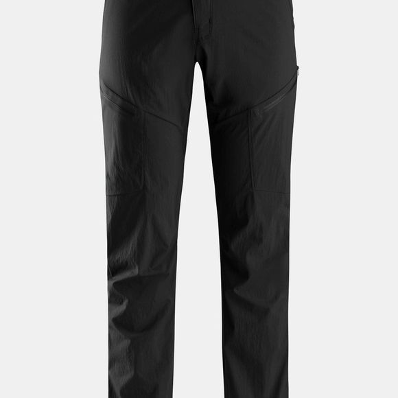 Arc'teryx Mens Palisade Pants Black