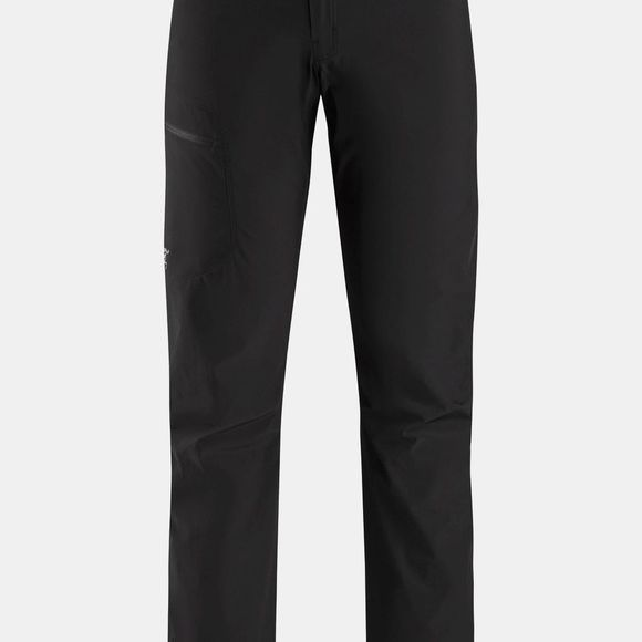 Arc'teryx Mens Lefroy Pants Black