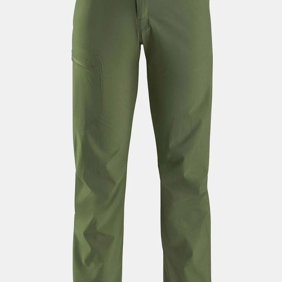 Arc'teryx Mens Lefroy Pants Mongoose