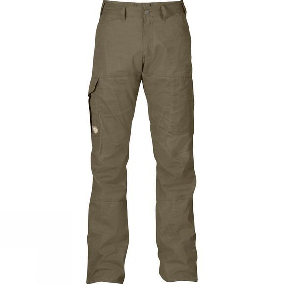 Fjallraven Mens Karl Pro Trousers Taupe