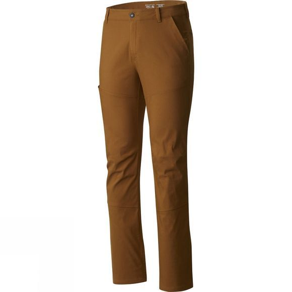 Mountain Hardwear Men's Hardwear AP Pants Golden Brown